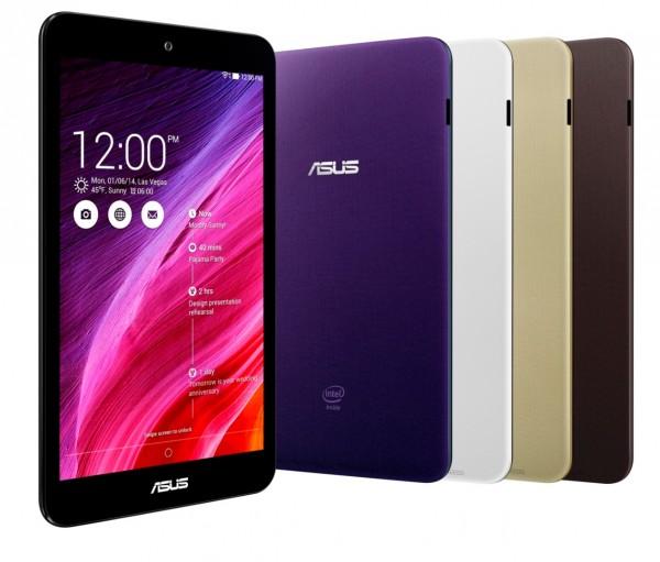 Rapport: Forventer stort fald i Asus' tablet-salg
