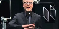 mythbusters gorilla glass 4