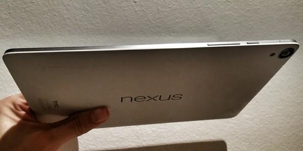 Nexus 9 test – derfor skal du købe en anden tablet