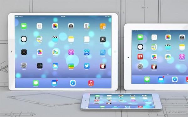 Rygte: iPad Air Plus kommer til foråret