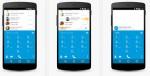 Truedialer ringer rigtigt (app test)