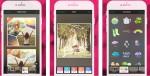 Fuzel Collage – Collage med fejl (app test)