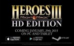 Heroes of Might and Magic 3 kommer snart til mobiler (video)