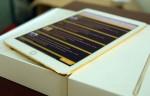 Galleri: Se iPad Air 2 i 24 karat guld