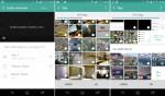 HTC Zoe (app test)