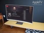 Apples fjernsynsplaner begravet i over et år