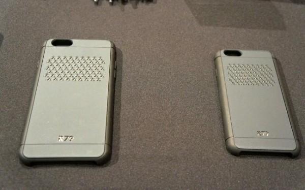 CES: Reach giver din iPhone bedre modtagelse