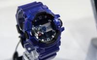 G-Shock+