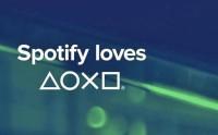 Sony og Spotify Sony og Spotify