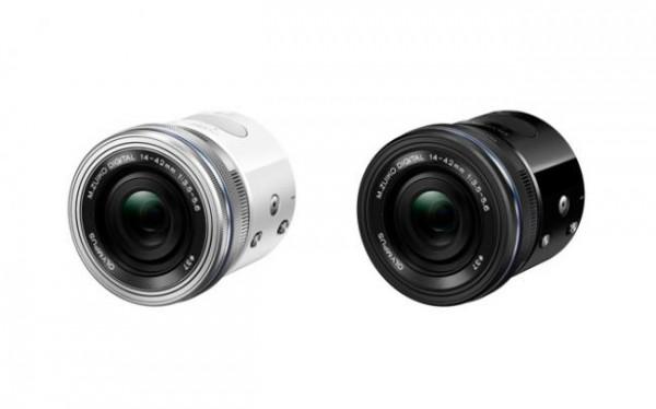 Olympus lancerer kamera til mobiler