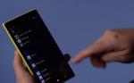 10 nyheder i Windows 10 til mobiler