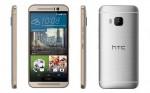Sådan bliver HTC One M9
