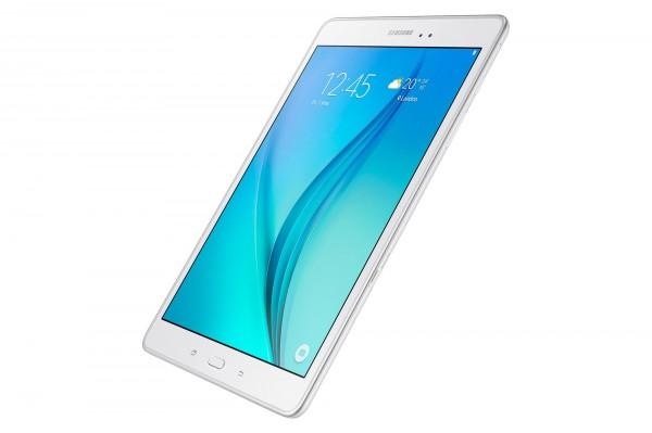 Samsung Galaxy Tab A: Tablet til hele familien