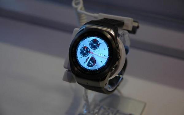 LG Watch Urbane LTE – første indtryk af uret der har alt