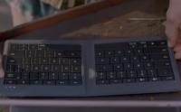 Universal Foldable Keyboard