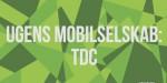 Ugens mobilselskab: TDC