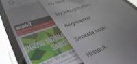 webbrowser,bogmærker,-android