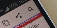 opslag webbrowser android
