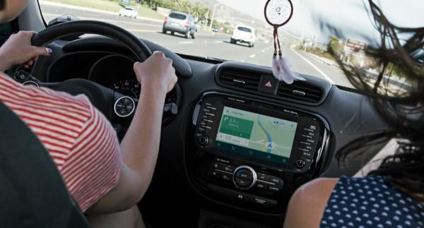 Ekspert: Touch-skærme i biler er livsfarlige