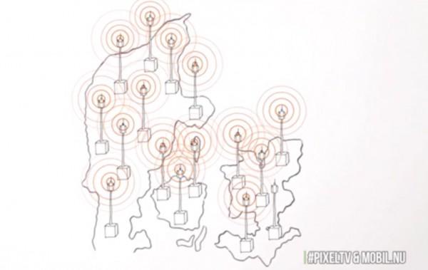 Teknologisk Institut: Her er operatøren med bedste netværk i Danmark