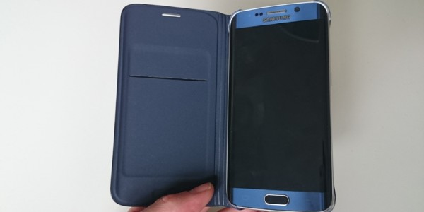 Covers til Samsung Galaxy S6 Edge testet