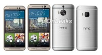 HTC-One-M9-Plus-VS-M9