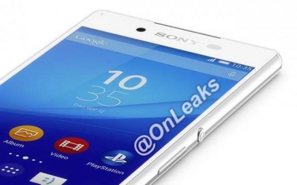 Specifikationerne for Sony Xperia Z4 og LG G4 lækket