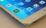 De første billeder og video af næste iPad mini