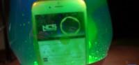 iphone-6 lava lampe