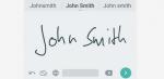 Google Håndskrift – virkelig godt tastatur til Android