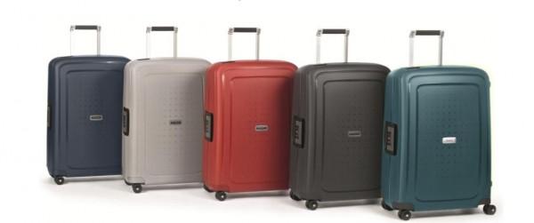 Samsung og Samsonite har pakket kufferten og vil samarbejde