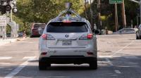 selvkørende bil google