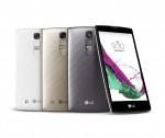 """LG G4c – den """"lille"""" udgave af LG G4"""