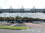 3 placerer 4G mast på Brøndby Stadion