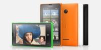 Lumia 435 test