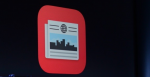 News – ny nyheds-app fra Apple