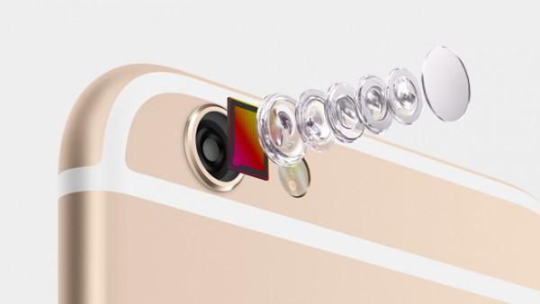 iPad Pro med skærm på 9,7 skulle få kamera som det i iPhone 6S