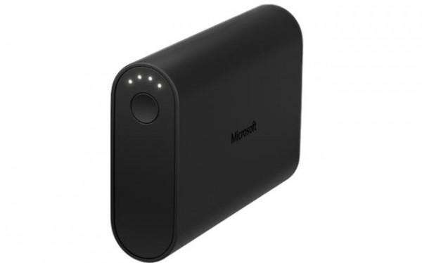 Microsofts nye satsning – transportable batterier
