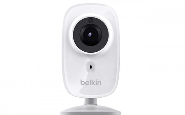 Belkin Netcam HD+ test: Forbedret overvågningskamera