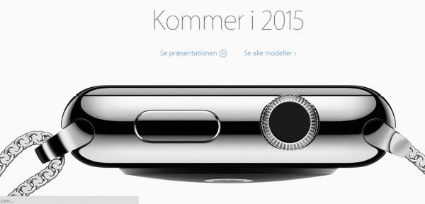 apple watch 2015