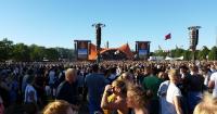 telia roskilde festival