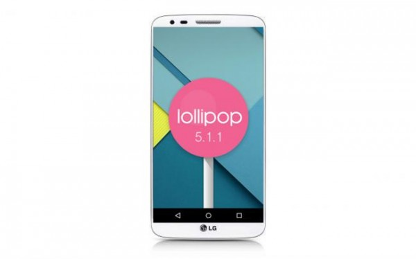 lg g2 android 5.11