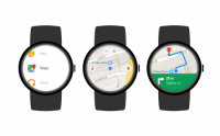 android wear maps panorama