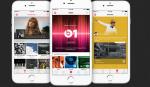 Apple brugte 6 måneder på at nå milepæl som Spotify skulle bruge 6 år på