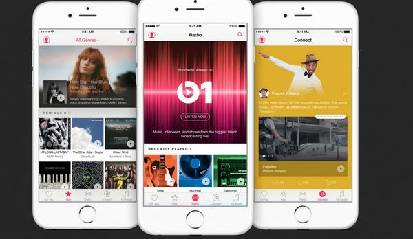 Test: Apple Music – skuffende start med plads til store forbedringer