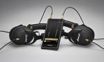 Rock 'n' roll mobil fra Marshall til høj pris