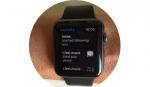 Instagram til Apple Watch (app test)