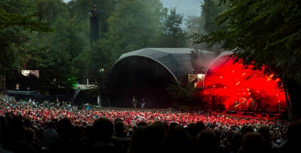 Derfor kræver Skanderborg Festival flere mobilmaster end Roskilde Festival