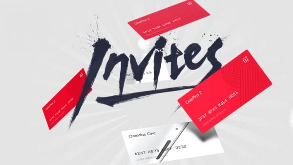 OnePlus kan genintroducere deres invitationssystem