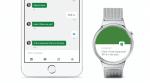 Android Wear iPhone understøttelse endelig klar